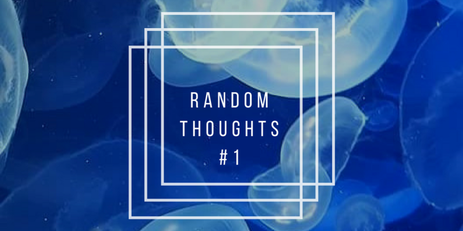 Random Thoughts #1 Teaching in Japn